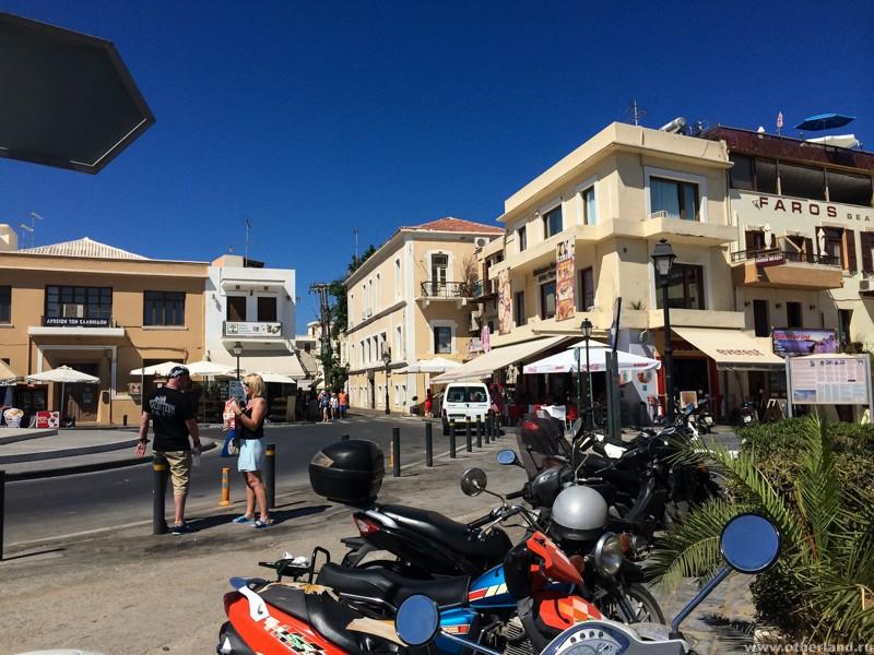 Крит 2014