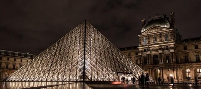 Набег на Францию. Париж. Продолжение.